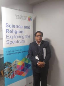 Jose Kalapura at Manchester University Seminar, June 29-July 1, 20171