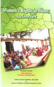 C13.1 Women's Right in Bihar-Front cover