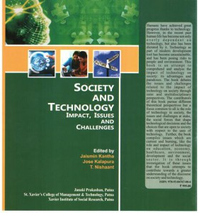C33.1a Society & Technology-Front cover