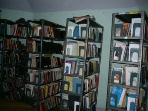C-library-racks