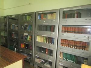 CLibrary book racks-2