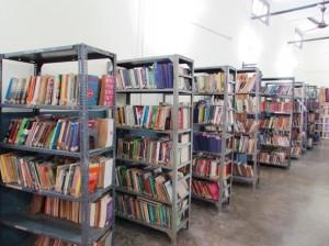 e-Lib book racks-2018